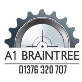 Logo for A1 Braintree, Braintree