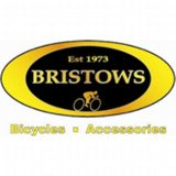 Logo for Bristows Cycles, Orton Waterville, Peterborough