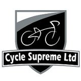 Logo for Cycle Supreme, Doncaster