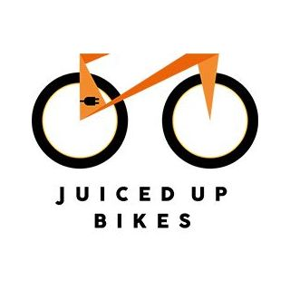 Logo for Juiced Up Bikes, Sowerby Bridge, Halifax