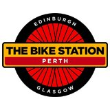 Logo for The Bike Station Perth, Perth
