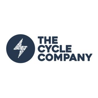 Logo for The Cycle Company, Twyford, Winchester