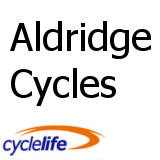 Aldbridge Cycles, Camborne, Cornwall