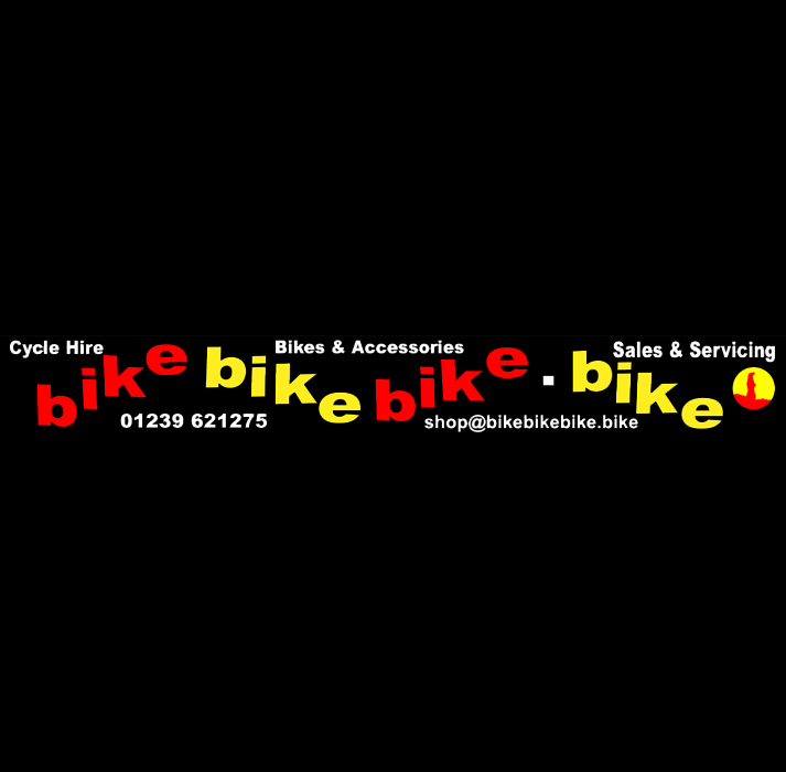Anglesey Bike Repairs Ltd, Anglesey, Wales
