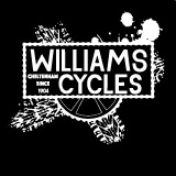 Williams Cycles, Cheltenham, Gloucestershire