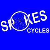 Spokes Cycles, Dundee