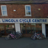 Lincoln Cycle Centre, Lincoln, Lincolnshire