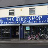 The Bike Shop, Nottingham, Nottinghamshire
