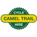 Camel Trail Cyle Hire, Wadebridge, Cornwall
