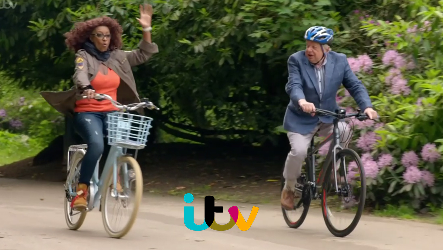 Volt Bikes are this week's Hard to Please OAPs challenge